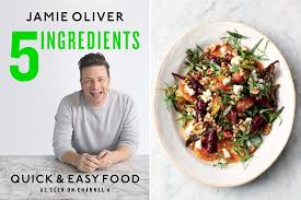 jimmy oliver cuisine tv oliver s 5 ingredient amazing dressed beets