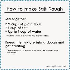 dough ornament recipe easy food for health recipes