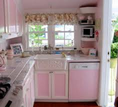 shabby chic kitchen design pinky look of shabby chic kitchen design idea shabby chic
