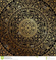amusing black and gold ornaments contemporary best idea home