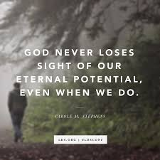 Meme Quotes About Life - our eternal potential