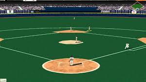 microsoft baseball 2001 9 innings youtube