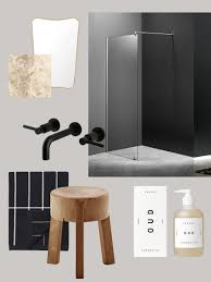 amm blog building a bathroom start with shower