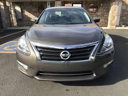 2014 used nissan altima 2014 nissan altima 2 5 s sedan at one stop