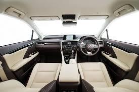 lexus rx200t 0 100 2016 lexus rx200t luxury 2 0l 4cyl petrol turbocharged automatic suv