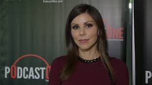 exclusive u0027real housewives u0027 star heather dubrow says she was