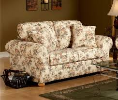 Curved Sofas And Loveseats Furniture Floral Sofa And Loveseat Room Idea Amusing Sofas