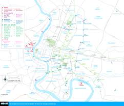 bangkok map tourist attractions bangkok map tourist attractions creatop me
