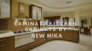 how to choose laminate for kitchen cabinets why choose laminate kitchen cabinets solid wood