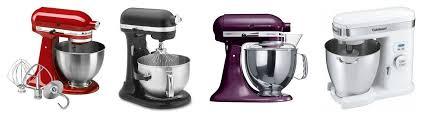 l essentiel de la cuisine par kitchenaid comment choisir pâtissier ou multifonctions délicimô