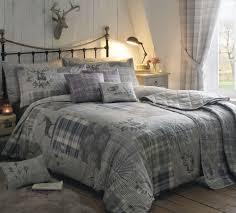 Kingsize Duvet Cover Stag King Size Duvet Set Home Design Ideas