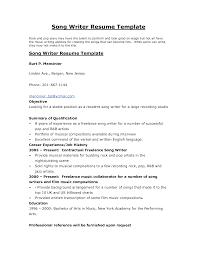 write resume template jospar