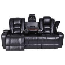 Maddux Reclining Sofa With Usb Ports Wayfair