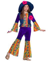 Flower Child Halloween Costume Flower Kids Costume Kids Costume Halloween Costume
