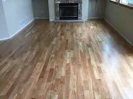 white oak flooring floor crafters boulder