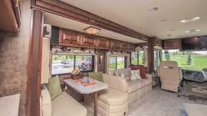 what u0027s it like inside our motorhome rv take a virtual tour