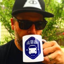 the cool van alert coffee mug u2013 you want one don u0027t you cool
