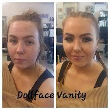 Vanity Hair Cork Dollface Vanity