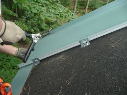 staying cool with a metal roof greenbuildingadvisor