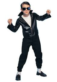 Youth Boys Halloween Costumes 25 Greaser Costume Ideas 50s Greaser 50s