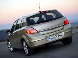 opel astra 5 doors 16 16v 5mt 105 hp allautoexperts