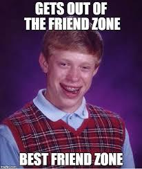 Meme Zone - bad luck brian meme imgflip