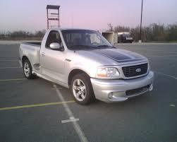 Ford F150 Truck 2002 - 2002 ford f150 lightning 1 4 mile drag racing timeslip specs 0 60