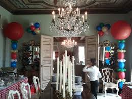 helium balloon delivery palm helium balloon decorations boca raton helium balloon