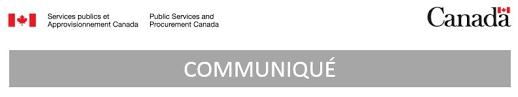 bureau gouvernement du canada le gouvernement engage le nouveau président directeur général du