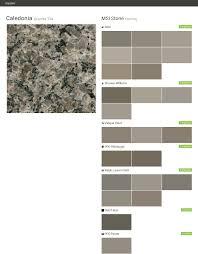 caledonia granite tile flooring msi stone behr sherwin