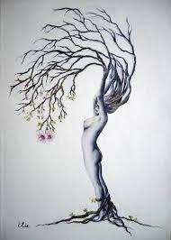 best 25 tree ideas on dolls tree of