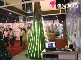 3m 10ft new programmable led christams tree lights