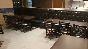 Restaurant Booths And Tables by Restaurant Booths