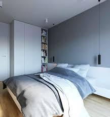 peinture chambre gris et bleu peinture chambre gris couleur de peinture pour chambre tendance en