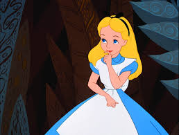 Which Alice In Wonderland Character Are You Playbuzz