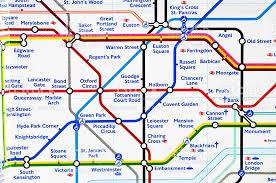 underground map zones underground map up on zone 1 stock photo istock