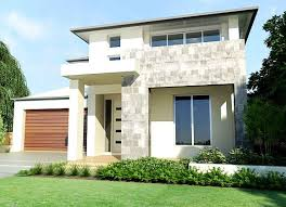 Home Design Double Story 8 Best Double Storey House Images On Pinterest Home Design