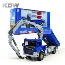 kw truck models online buy wholesale model construction cranes from china model