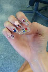 design nails and spa hours choice image nail art designs