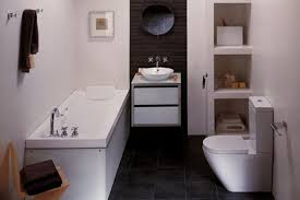 small bathroom decorating ideas on tight budget home round