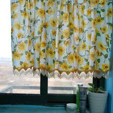 sunflower kitchen items