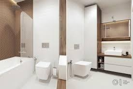 smart tips renovating spacious bathroom interior designs with