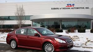 burgundy subaru legacy long term update touring our subaru legacy 2 5gt s birthplace