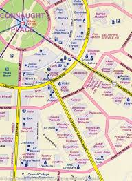 Delhi India Map by City Map Of Delhi U0026 Map Of North Western India Itm U2013 Mapscompany