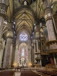 milan cathedral floor plan visit of the duomo di milano the number one thing to do in milan