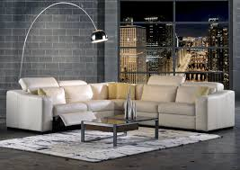 Modern Contemporary Furniture Los Angeles Cortez Sectional By Palliser Modern Furniture Cleveland