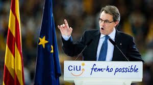 catalonia votes for independence spain says it won u0027t happen