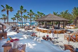 Marbella Spain Map by The Best Beaches In Spain Tripisio