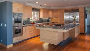 advantages of bamboo kitchen cabinets nucleus home