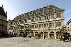 chambre du commerce strasbourg journées du patrimoine 19 20 septembre visitez l hôtel